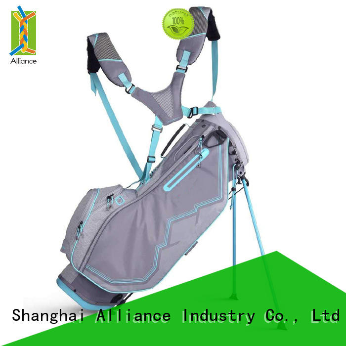 Alliance reliable ladies golf bags for adults