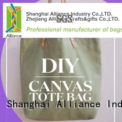 multi purpose cotton bag from China for grocery