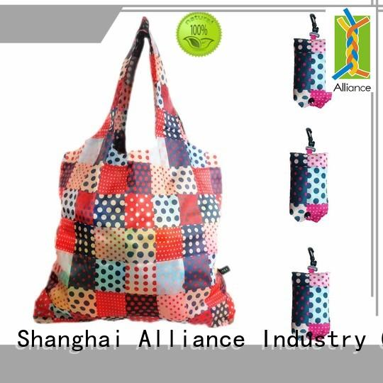 Alliance waterproof canvas bags manufacturers inquire now for fruit