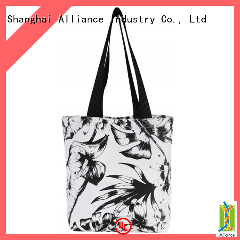 durable cotton bag manufacturer for grocery