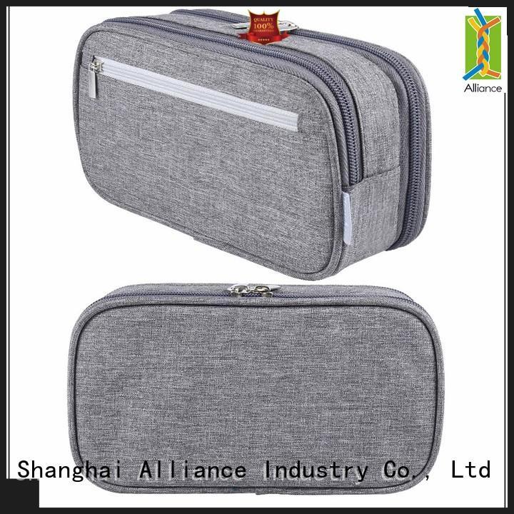 Alliance pencil pouch supplier for pen