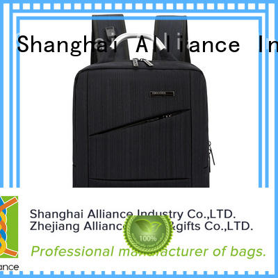 Alliance custom backpacks with good price for hiking