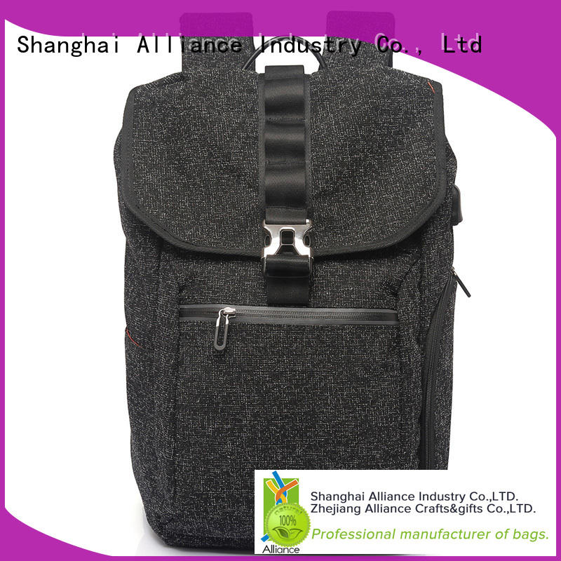 Alliance backpacks factory for hiking