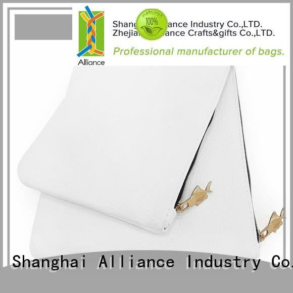 Alliance pencil pouch factory price for school