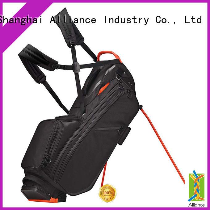 flextech golf cart bags manufacturer for men