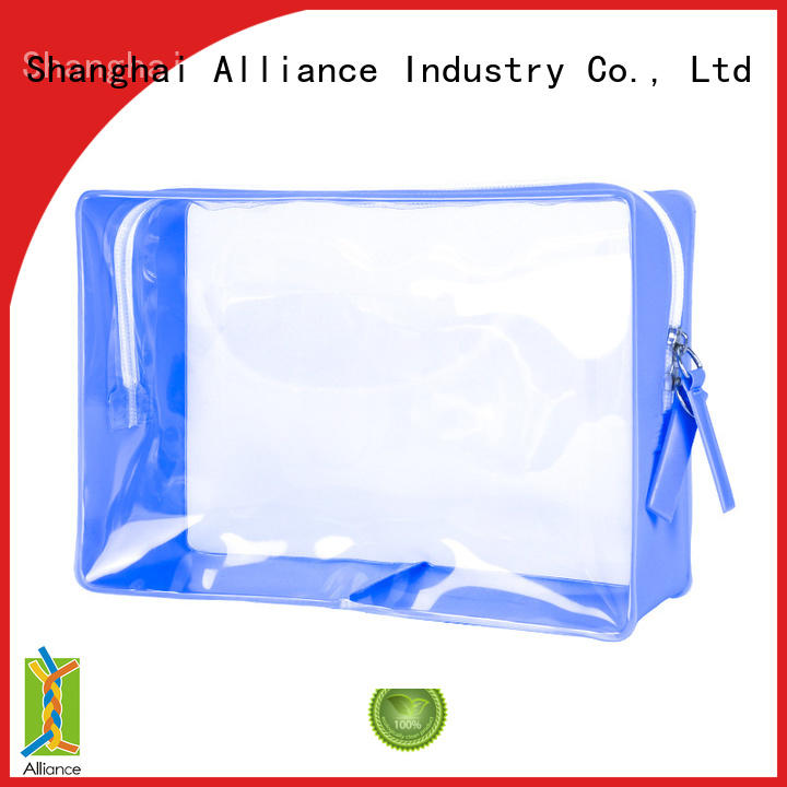 waterproof cosmetic bags personalized for tirp