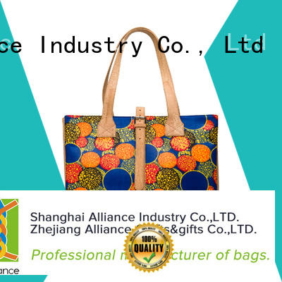 cotton canvas tote bags from China for grocery