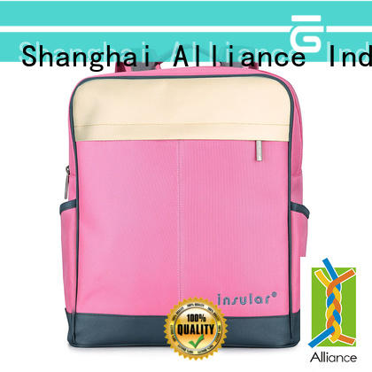 Alliance diaper bag backpack directly sale for outdoor