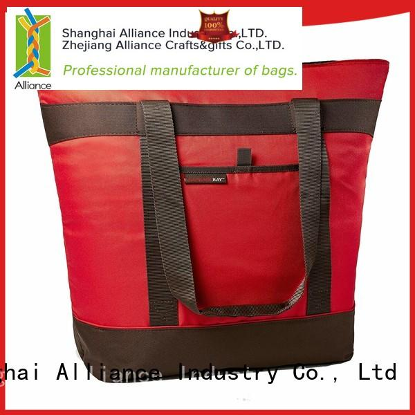 Alliance pizza bag manufacturer for food