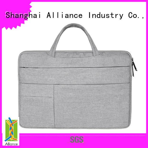 Alliance laptop bags wholesale for men