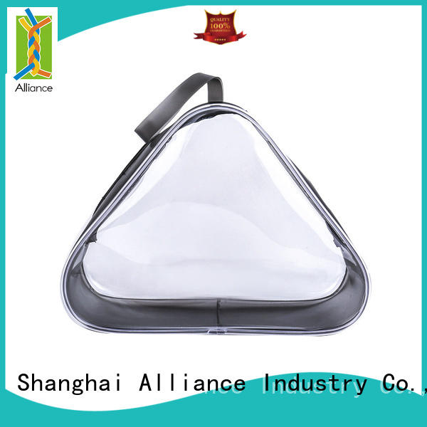 cosmetic bags factory price for vacation Alliance