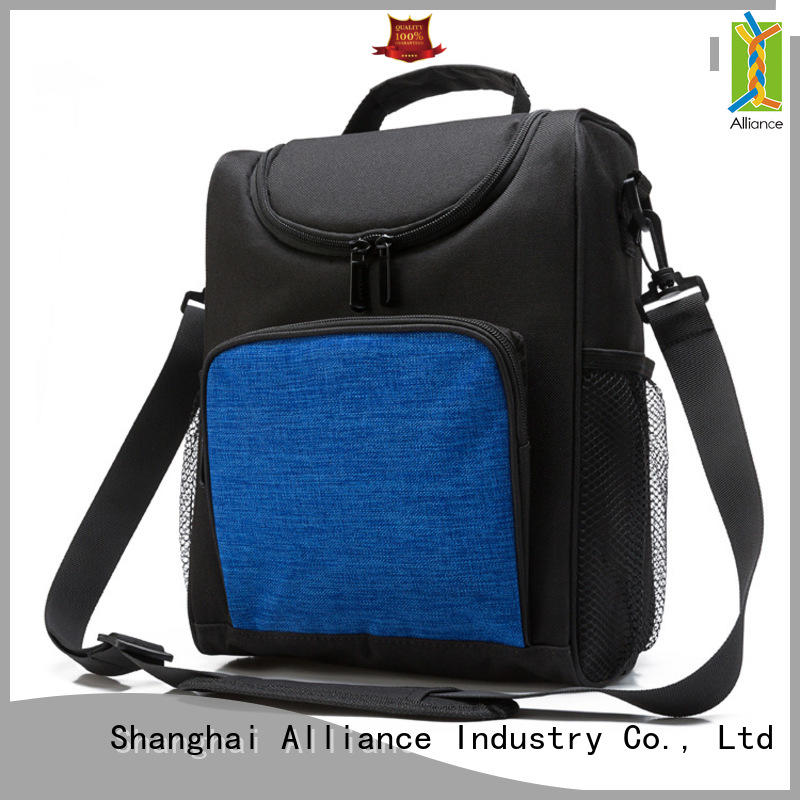 insulated lunch box cooler bag factory for camping