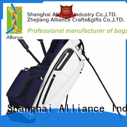 Alliance practical golf cart bags customized for women