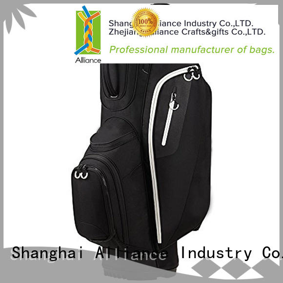 Alliance golf stand bags from China for man
