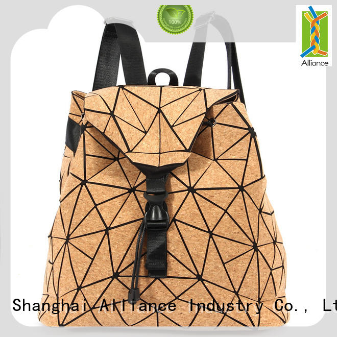 Alliance backpack manufacturers design for camping