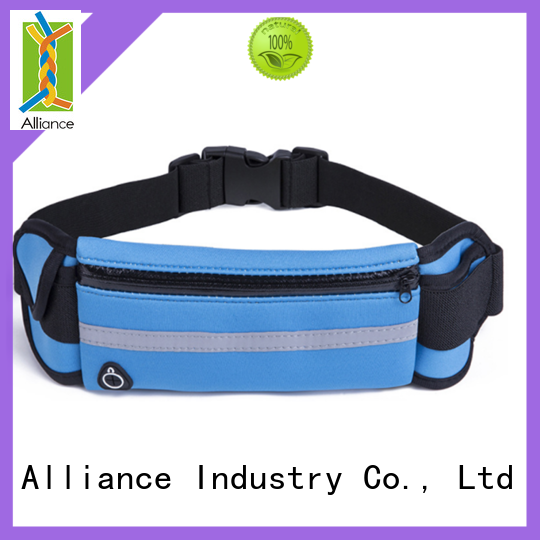 Alliance hunting waist bag for women supplier for outdoor
