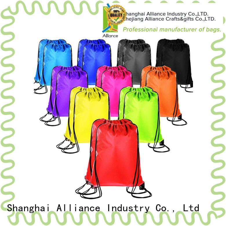 excellent drawstring backpack design for girls