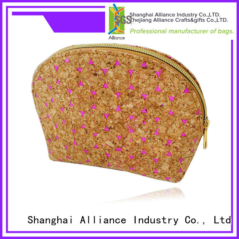 quality makeup pouch supplier for tirp