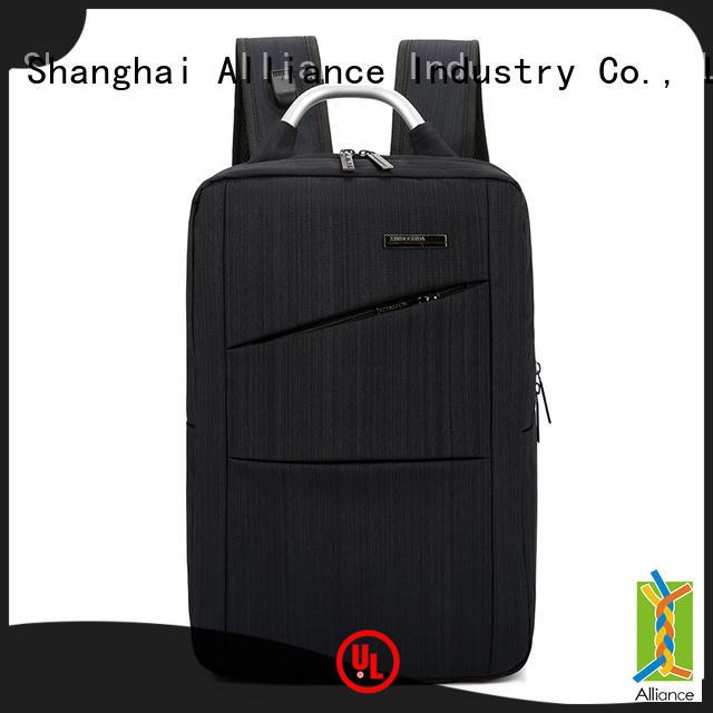 backpack factory for men Alliance