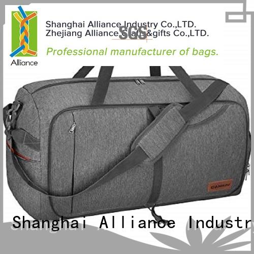 durable travel duffel bags from China for women