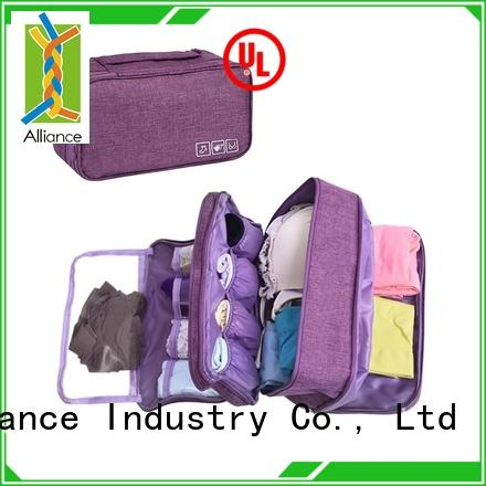 travel organizer factory for travel Alliance
