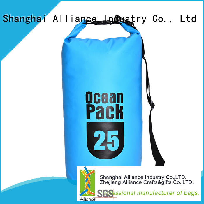 Alliance quality dry sack directly sale for fishing