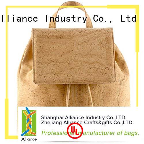 Alliance bulk backpacks factory for hiking