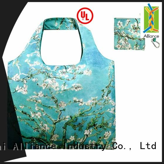 Alliance shopping bags with good price for mall