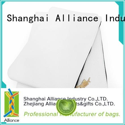 Alliance pencil bag factory price for school