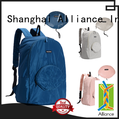 Alliance backpacks with good price for men