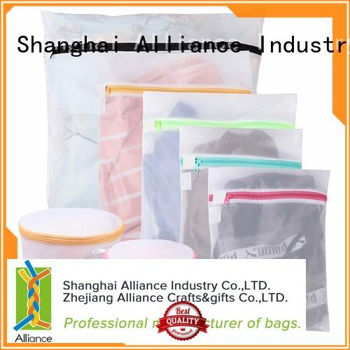 extra large mesh produce bags factory price for shopping
