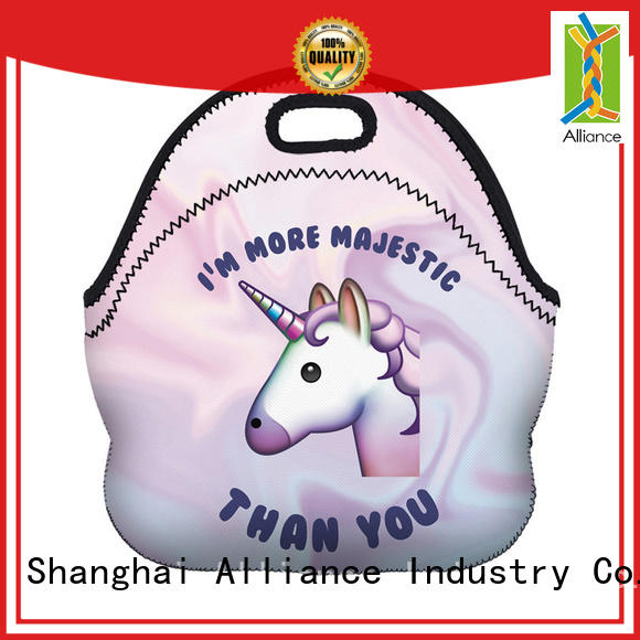 Alliance large lunch bags for women directly sale for children
