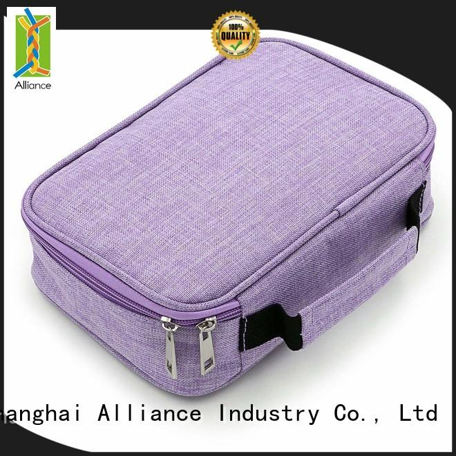 Alliance simple tool bag factory price for pencil