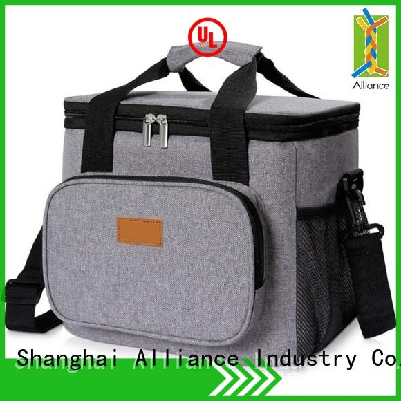 reusable lunch box cooler bag inquire now for food
