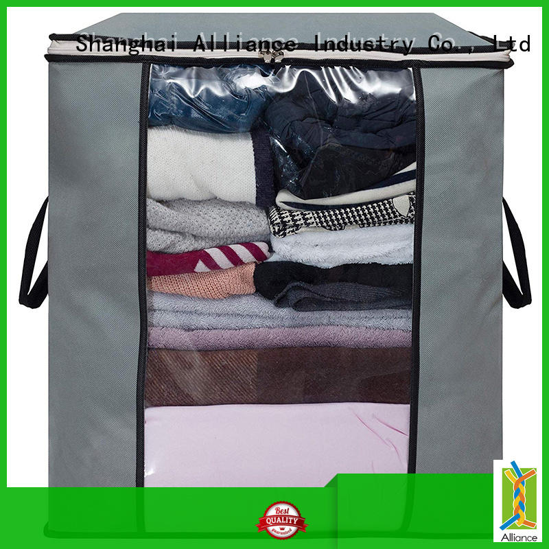 elegant storage bags design for luggage
