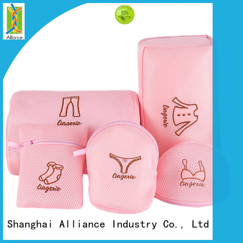 Alliance laundry net bag wholesale for beach