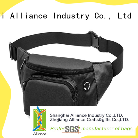 Alliance tactical waist bag factory price for outdoor