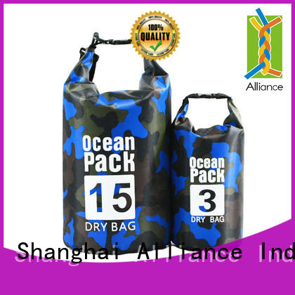 Alliance reliable overboard dry bag for camping