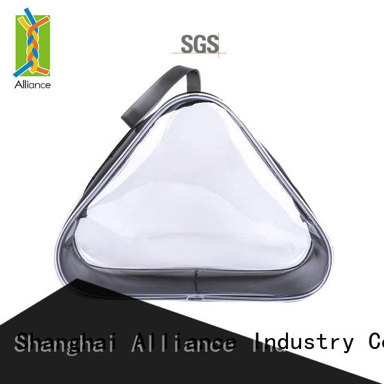 Alliance certificated cosmetic bags personalized for tirp