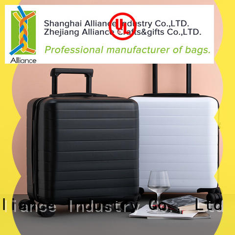 quality travel luggage wholesale for tirp