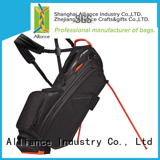 2019 Flextech Crossover Stand Golf Bag