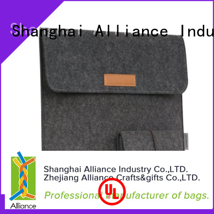 Alliance premium laptop backpack factory price for toshiba