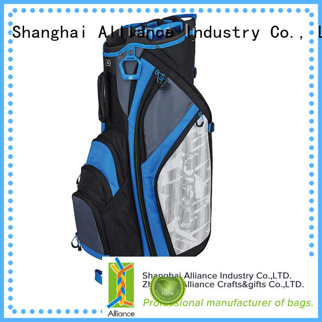 Alliance hot selling golf stand bags series for men