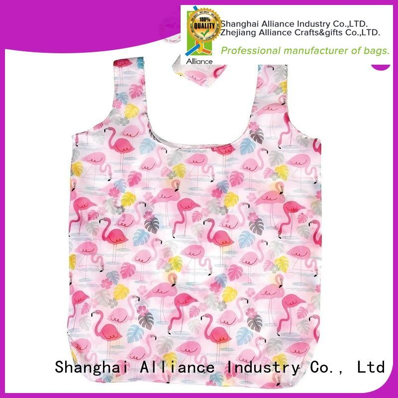 Alliance reusable shopping bags inquire now for shopper