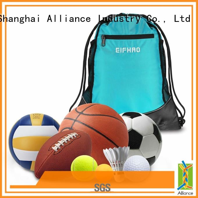 Alliance elegant drawstring pouch factory for student