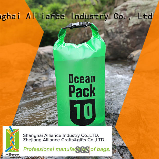 durable dry bag backpack manufacturer for beach