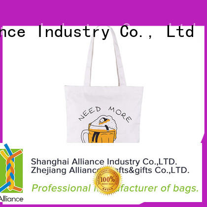 large personalized tote bags directly sale for books