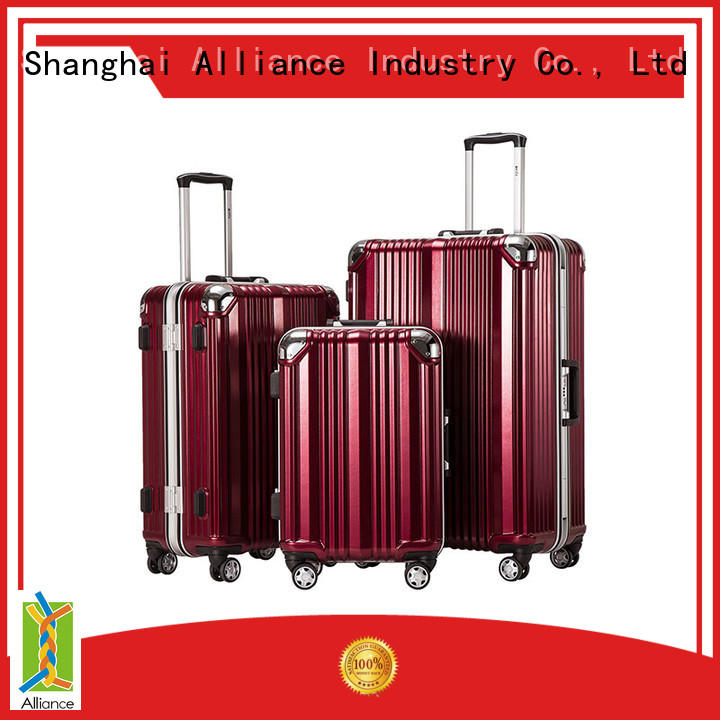 quality lightweight suitcases personalized for tirp