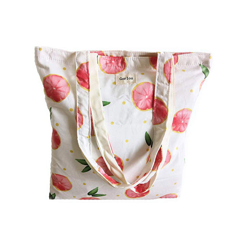 quality cotton tote bags series for women-1