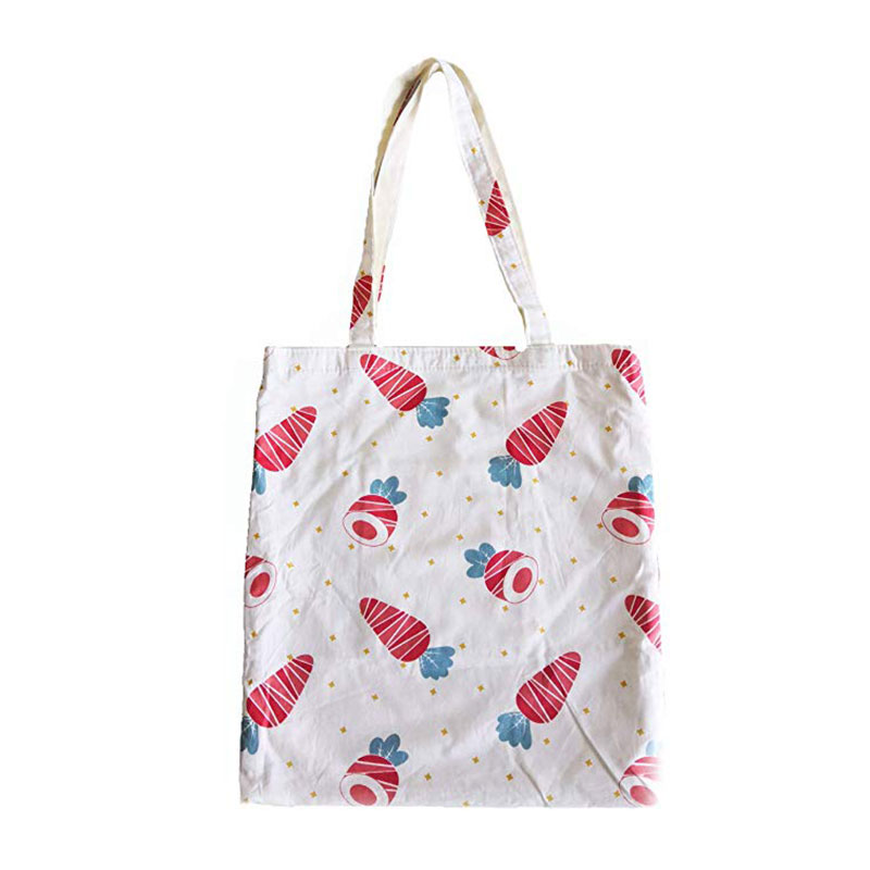 quality cotton tote bags series for women-2